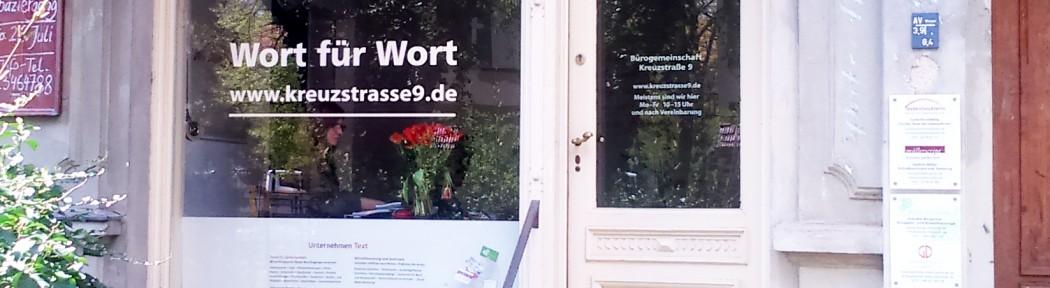 Bürogemeinschaft Berlin kreuzstraße 9